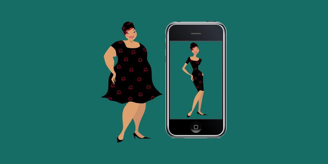 Лучшие приложения для ios похудения