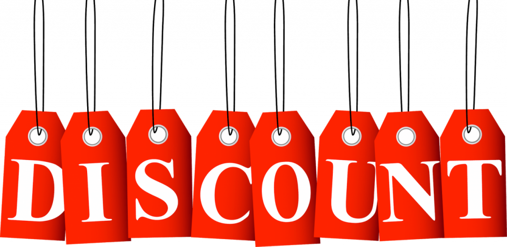 Discount-1
